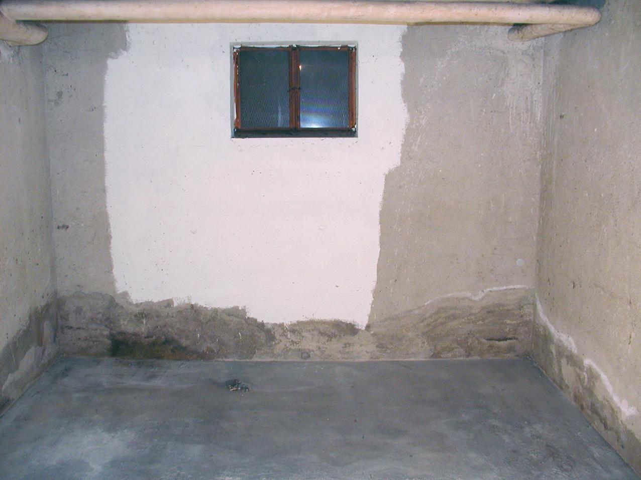 Horizontalabdichtung Wohnhaus - Fenselau Bautenschutz